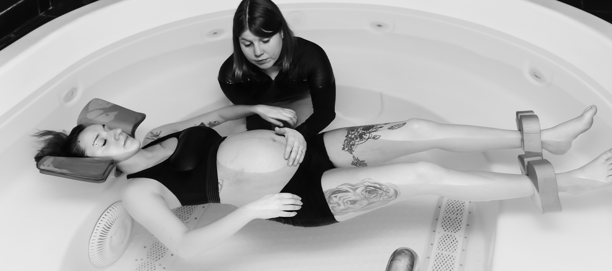 Aquatic Osteopathy