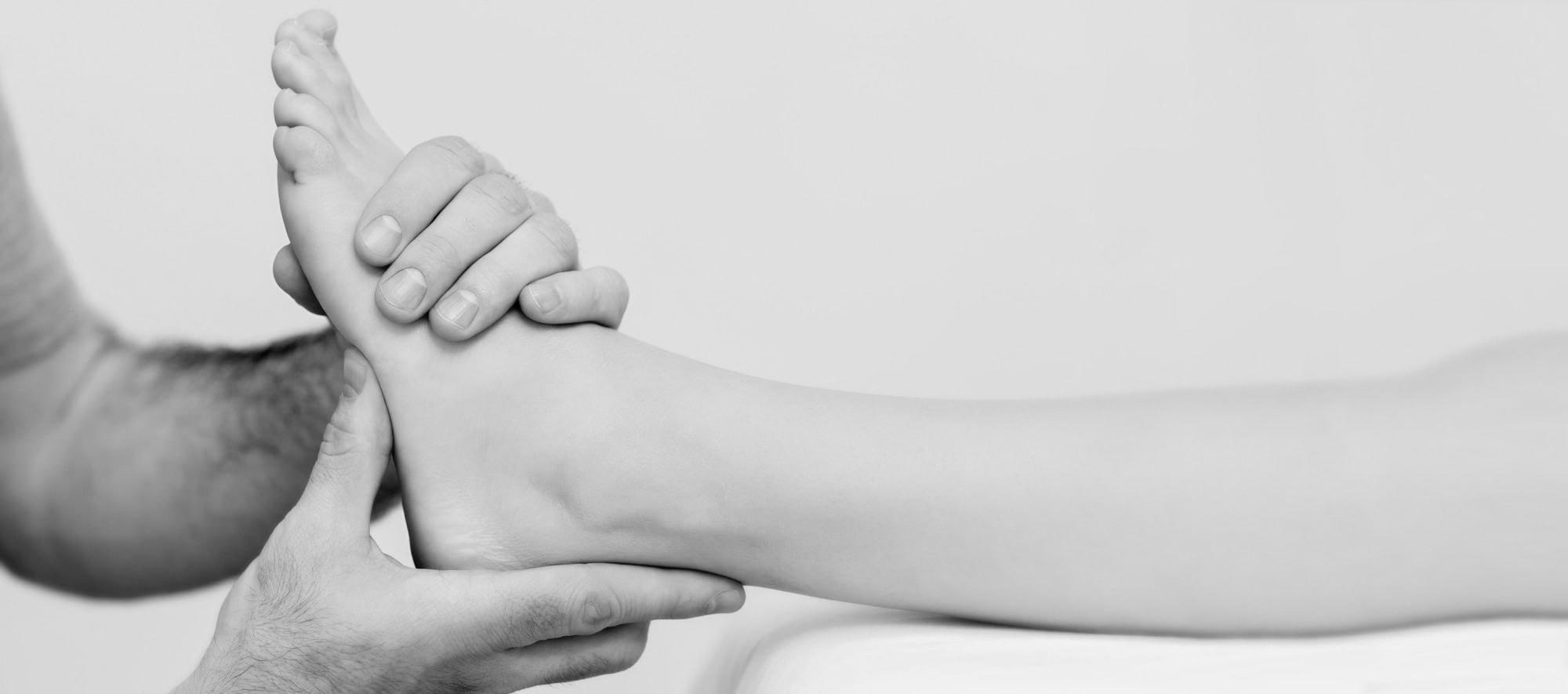 Beauté des pieds SPA