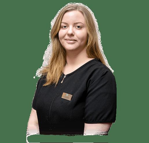 Ostéopathe Rosemont Montréal - Charlotte Catelain